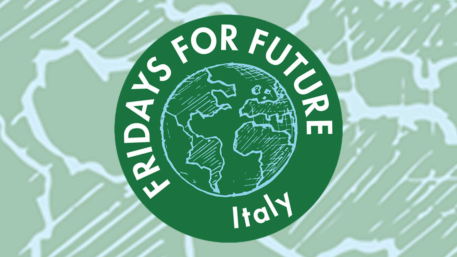 Friday for future - logo
